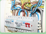 Grays electrical contractors