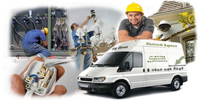 Grays electricians